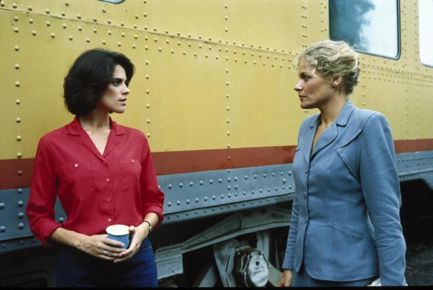 Vyprahlá srdce (1985)