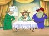 Malý král (2007) [TV seriál]