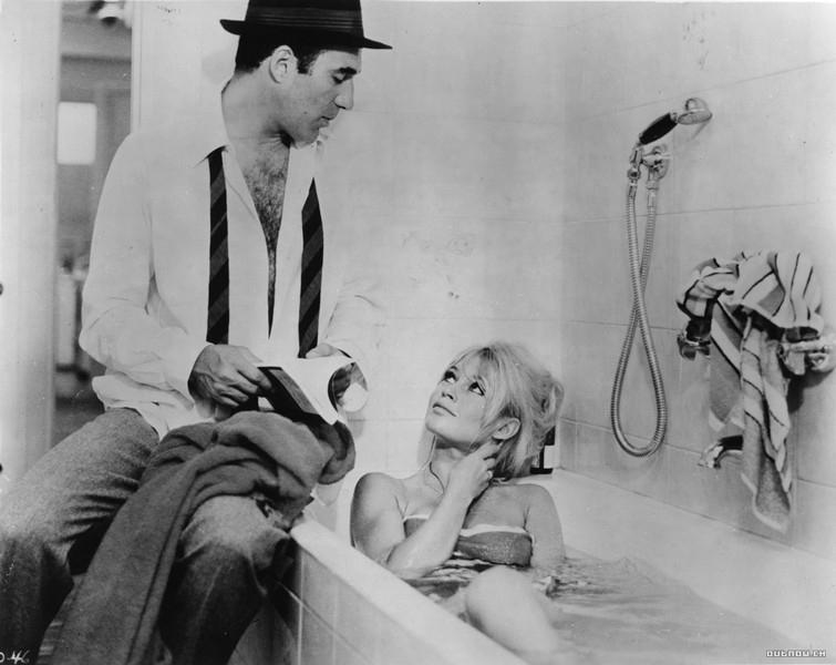 Pohrdání (1963)