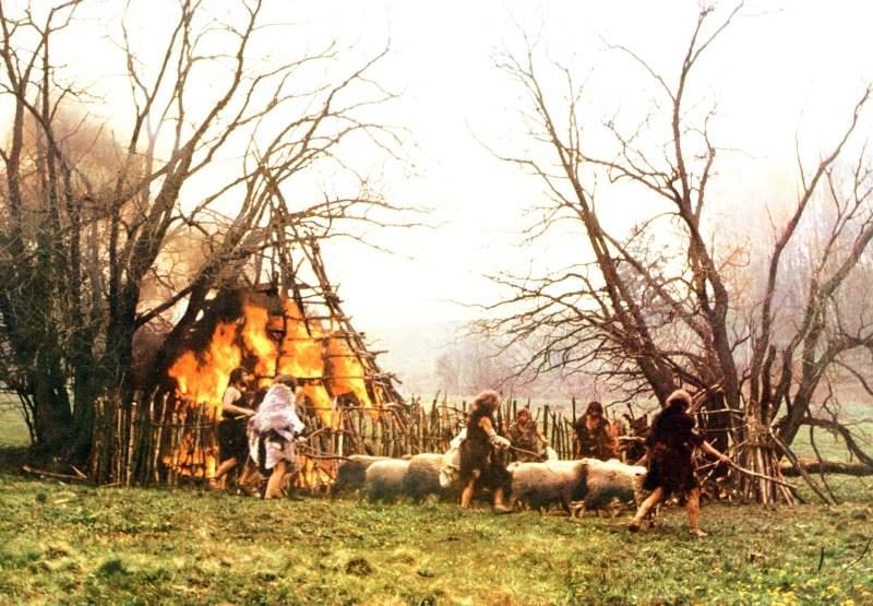 Volání rodu (1977)