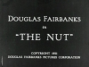 The Nut (1921)