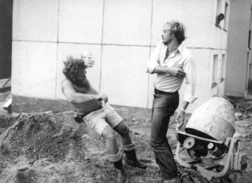 Postav dom, zasaď strom (1979)