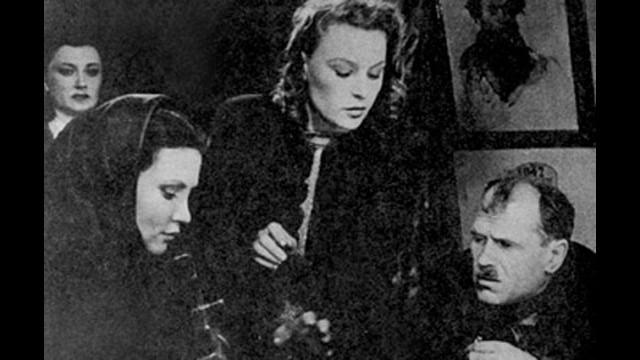 Rodnyje polja (1945)