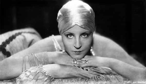 Alraune (1928)