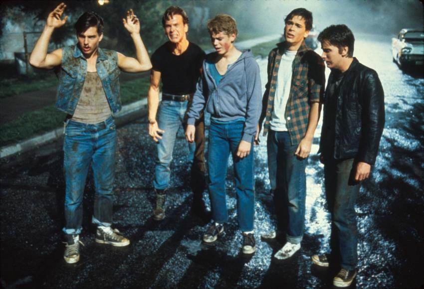 Ztracenci (1983)