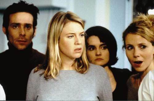 Deník Bridget Jonesové (2001)