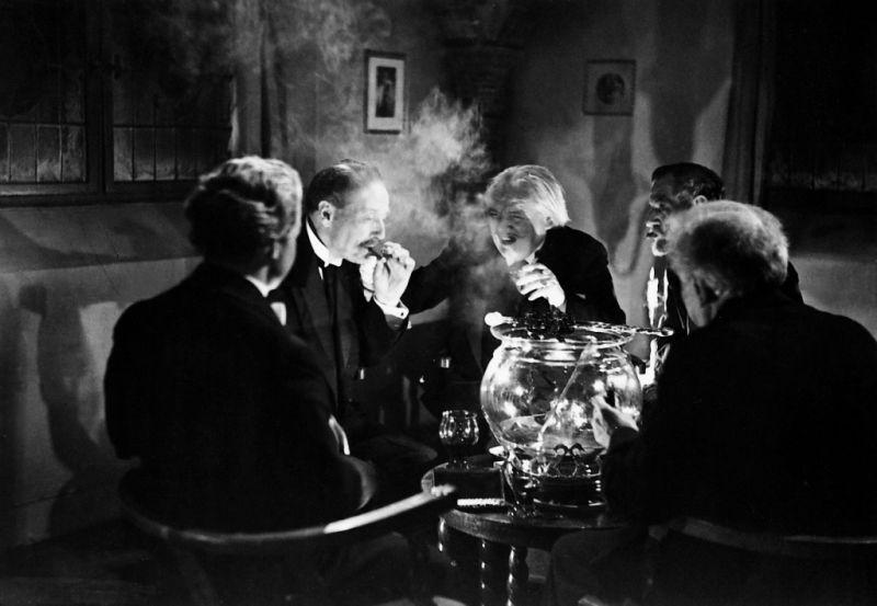 Májová bowle (1944)