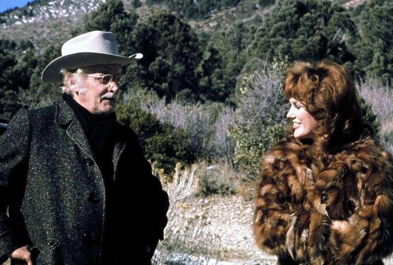 Harry a Tonto (1974)
