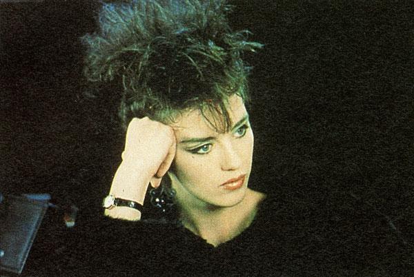 Podzemka (1985)