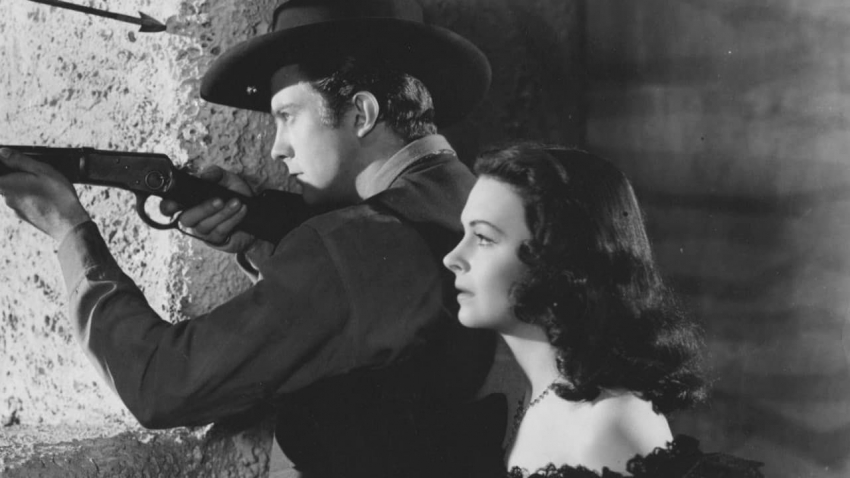 Apache Trail (1942)
