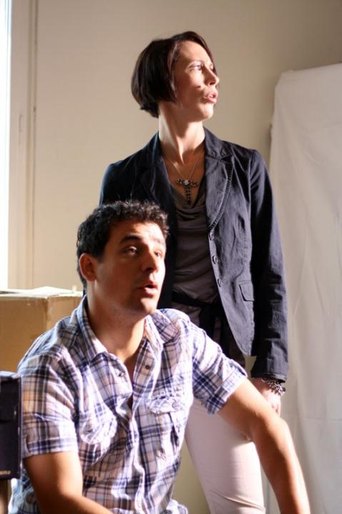 Nesmrtelní: Miluje nemiluje (2010) [TV epizoda]