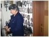 Soukromá muzea - Muzeum žehliček
