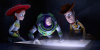 Toy Story: Strašidelný příběh hraček (2013) [TV film]