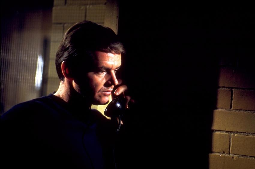 Tělesné vztahy (1971)