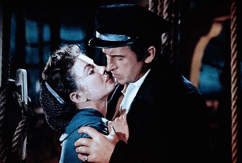 Černá perla (1953)