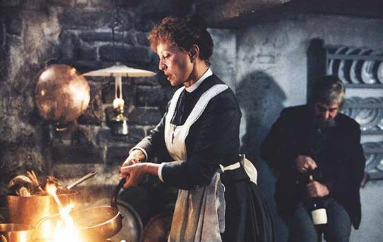 Babettina hostina (1988)