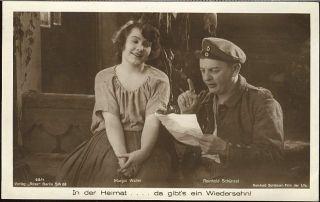 In der Heimat, da gibt's ein Wiedersehn! (1926)