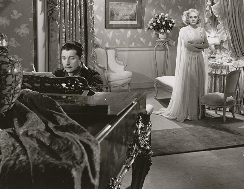 Alexandrův Ragtime Band (1938)