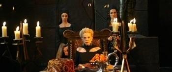Prokletí králové (2005) [TV minisérie]