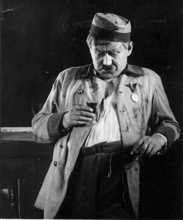 Batalion (1927)