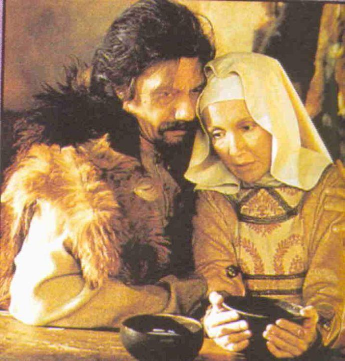 Boris Rösner Milena Steinmasslová