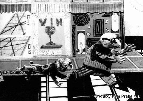 Biliár (1961)