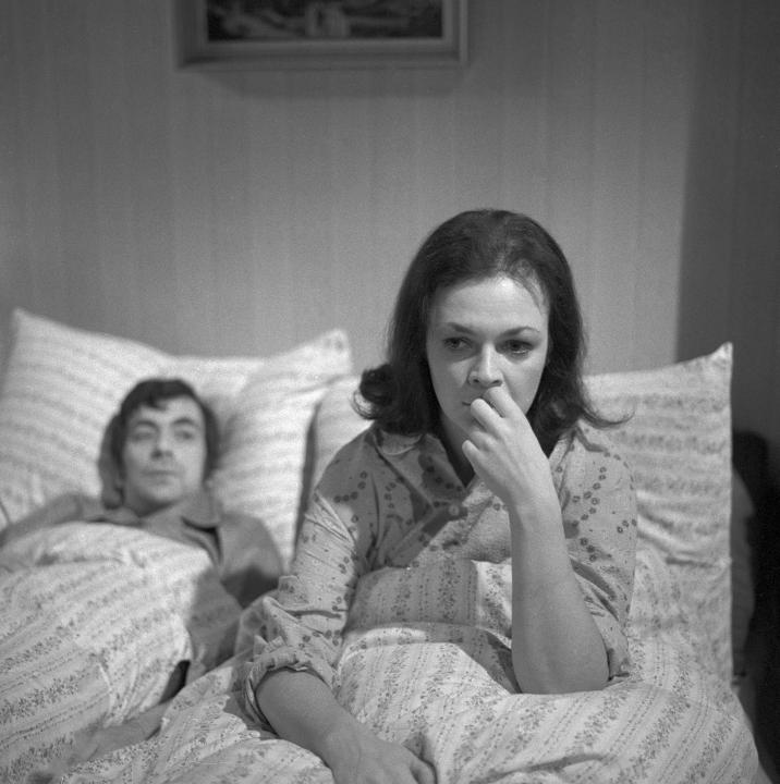 Jak přijít o život (1974) [TV film]