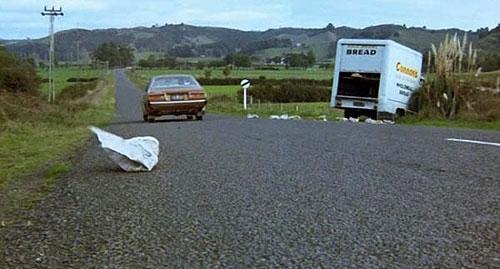 Mlčící země (1985)