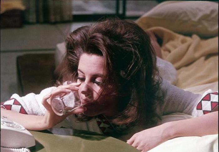 Údolí panenek (1967)
