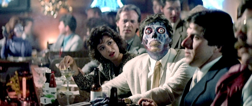 Jsou mezi námi (1988)