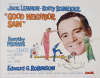 Dobrý soused Sam (1964)