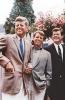 John F. Kennedy, Robert F. Kennedy a Edward Kennedy