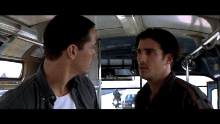 Nebezpečná rychlost (1994)