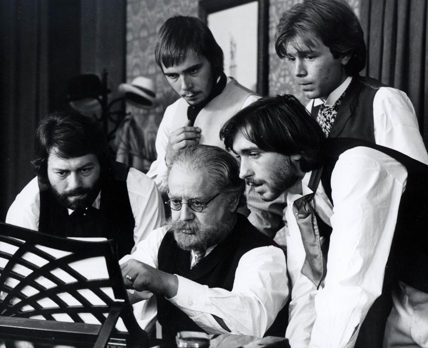 Koncert na konci léta (1979)