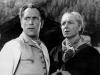 Luis Trenker a Lucie Höflich ve filmu Hora volá (1938)