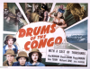 Drums of the Congo (1942)