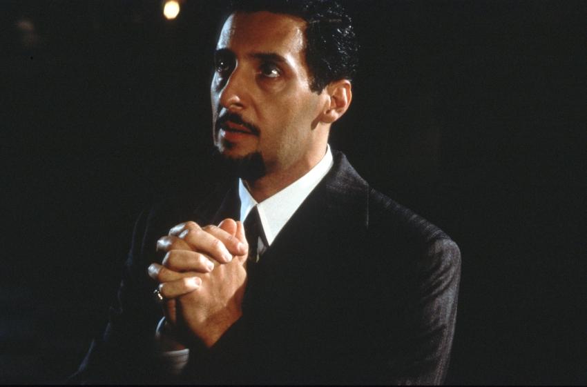 Muž, který plakal (2000)