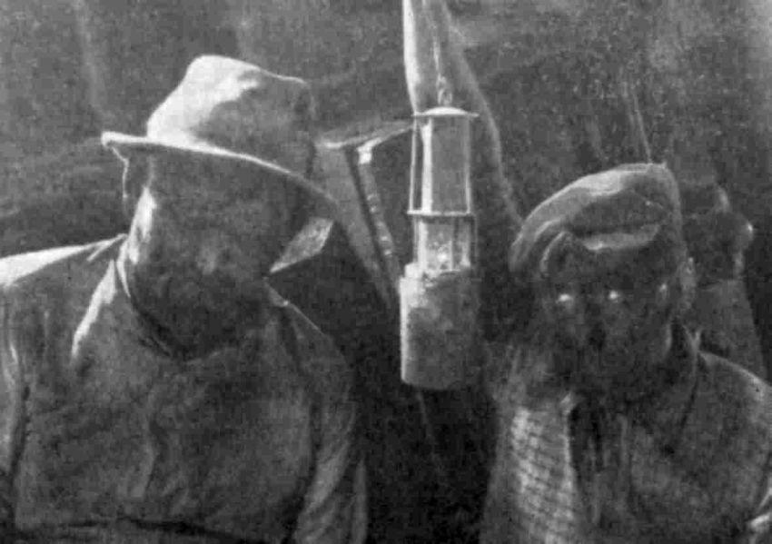 Druhá směna (1940)