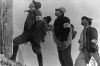 Ve stínu hor (1940)