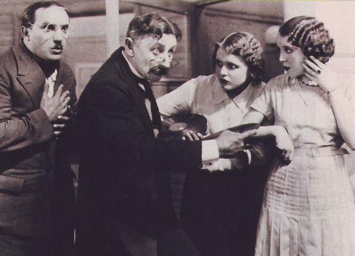 To neznáte Hadimršku (1931)