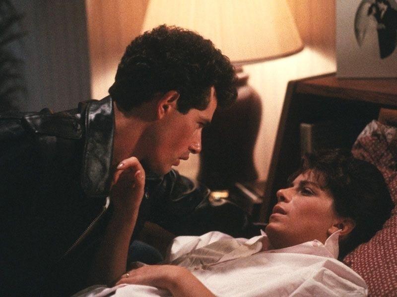 Božské dítě (1985)