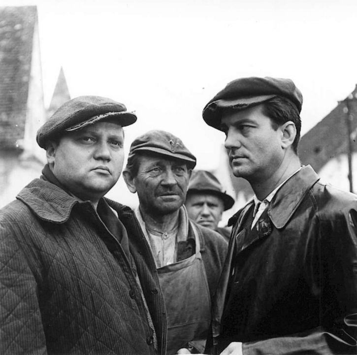Velká samota (1959)