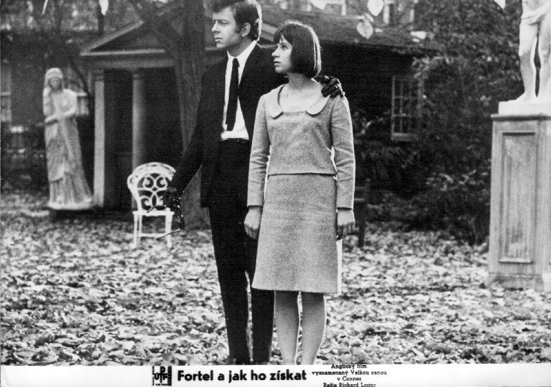 Fortel a jak ho získat (1965)