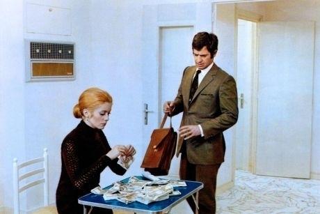 Siréna od Mississippi (1969)