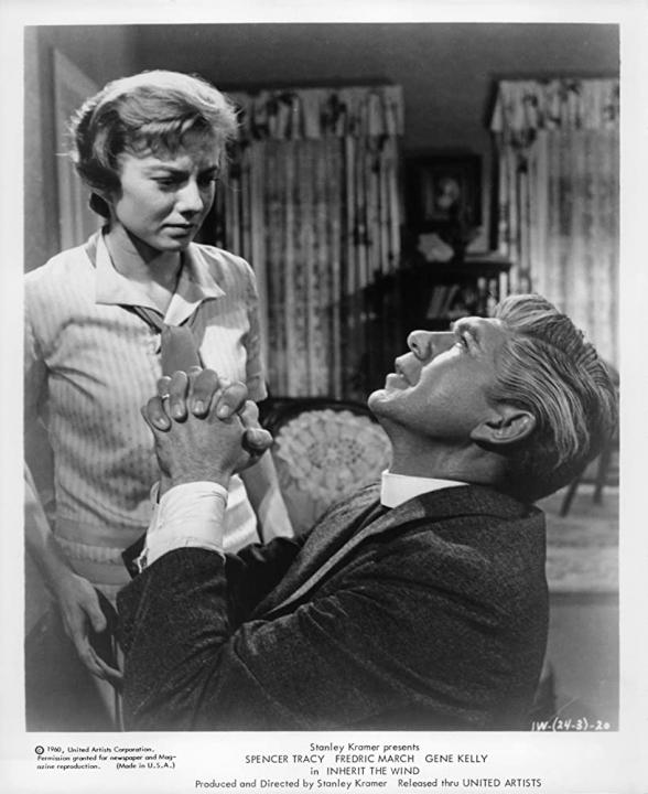 Kdo seje vítr (1960)