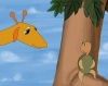 Proč má želva rozpraskaný krunýř (2009)