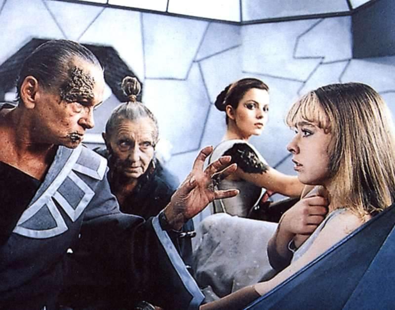 Nexus (1993)