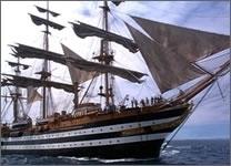 Největší námořní lodě (1992)