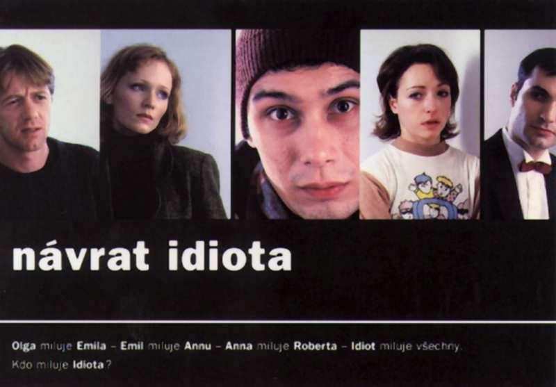 Návrat idiota (1999)