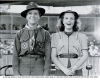 Jackie Cooper a Deanna Durbin